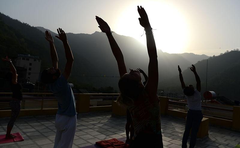 Spiritual Health and a Healthy Mind