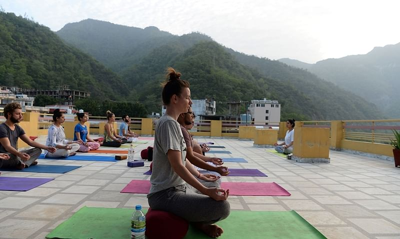 Mindfulness helps ladies with infertility issues