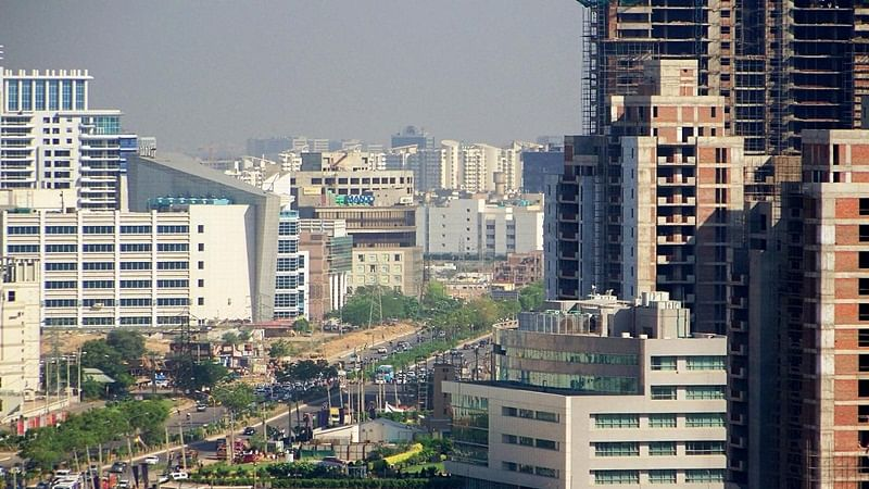 Rs 1.56 lakh crore worth flats launched in 2011 and before, still incomplete