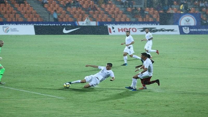 Intercontinental Cup: New Zealand edge past Chinese Taipei 1-0