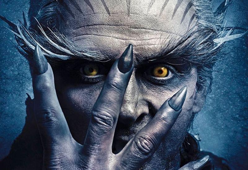 '2.0': Rajinikanth – Akshay Kumar starrer's budget shoots up, no sign of completion