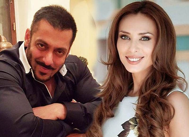 Salman Khan and Iulia Vantur to sing a romantic song together for Yamla Pagla Deewana 3
