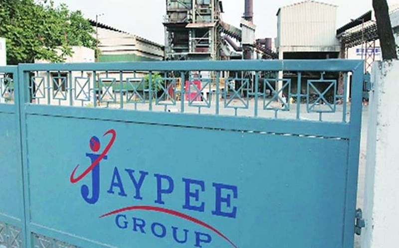 Jaiprakash Associates to submit plan to protect home buyers' interest in Supreme Court