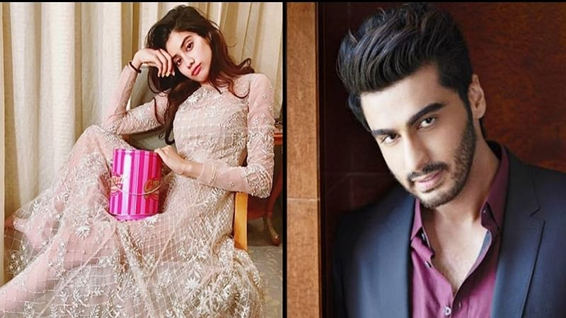 Koffee with Karan 6: Siblings Arjun and Janhvi Kapoor to make first joint appearance on KJo's couch? Read to know