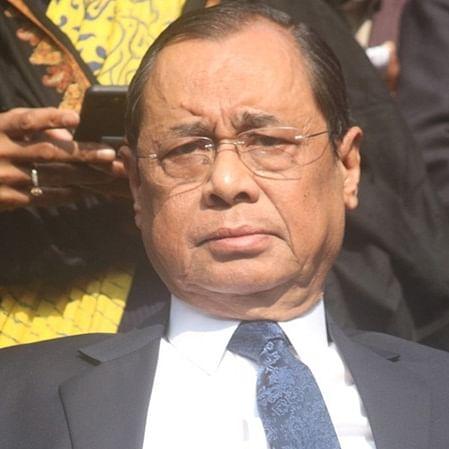 Former CJI Ranjan Gogoi promises to explain why he accepted Rajya Sabha berth