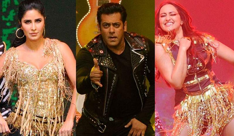 Salman Khan, Ranveer Singh, Katrina Kaif among Bollywood artists sued for breach of contract