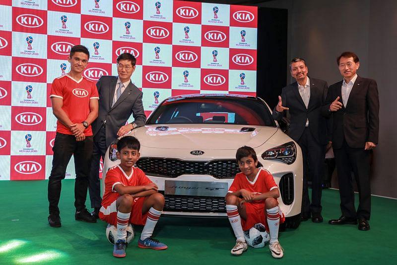 Kia Motors dealers most satisfied across vehicle categories, finds FADA survey