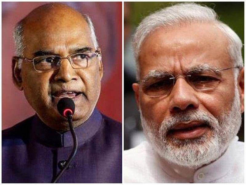 President Ram Nath Kovind, PM Narendra Modi extend greetings to nation on Eid-ul-Fitr