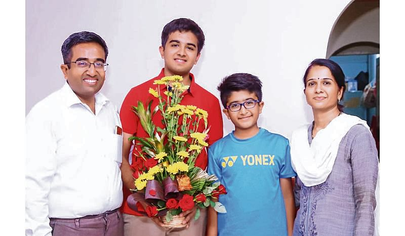 NEET entrance test: Three students from Maharashtra among all-India toppers
