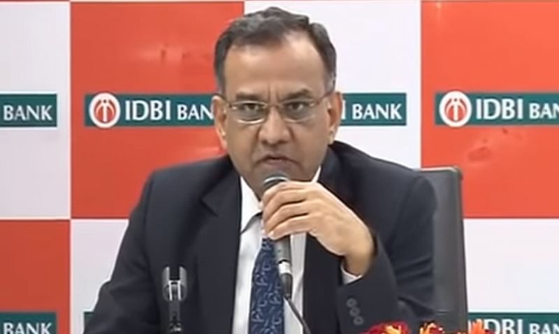 Government appoints IDBI Bank's MD and CEO Mahesh Kumar Jain as RBI deputy governor