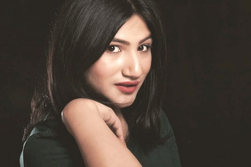 Mahika Sharma on Porn Ban: Without porn, men will lust more, rapes will increase
