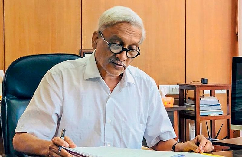 Manohar Parrikar's health condition stable, under observation: CMO