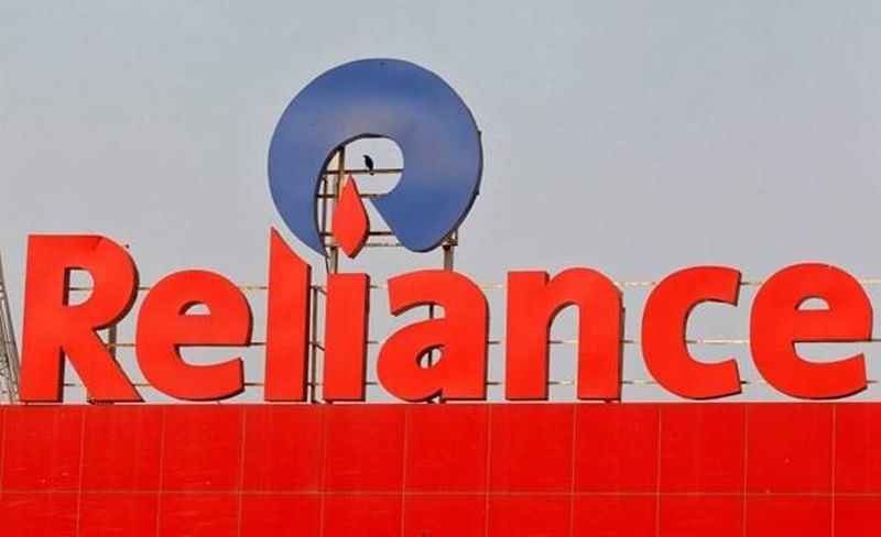 Reliance Industries Ltd topples TCS with market-cap crossing Rs 7.51 lakh cr