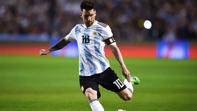 FIFA World Cup 2018: Lionel Messi suffered more than ever to reach last 16