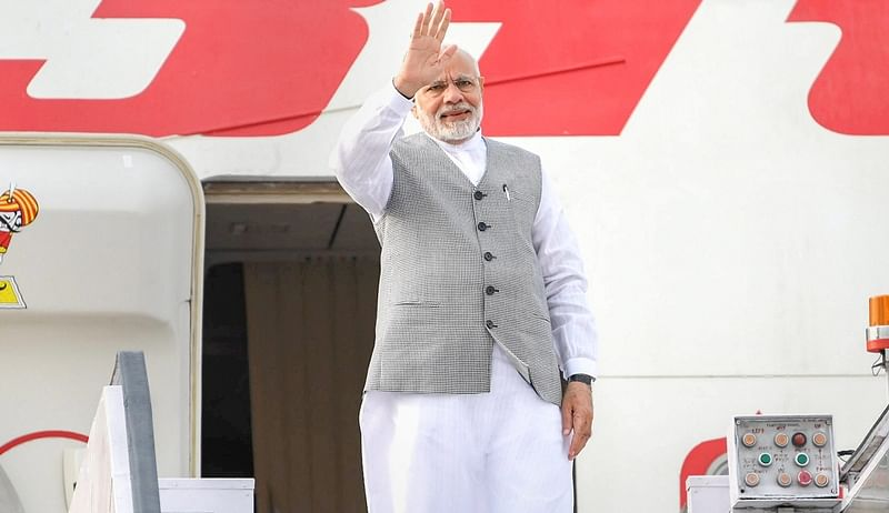 PM Narendra Modi to inaugurate third AIIB annual meet on Jun 26