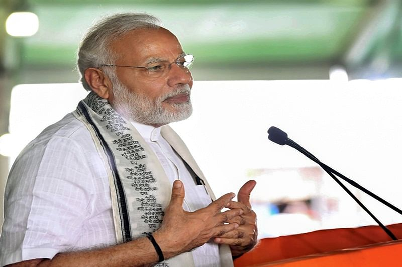 PM Modi goes all out against Mamata regime, says Bengal looking to end oppression