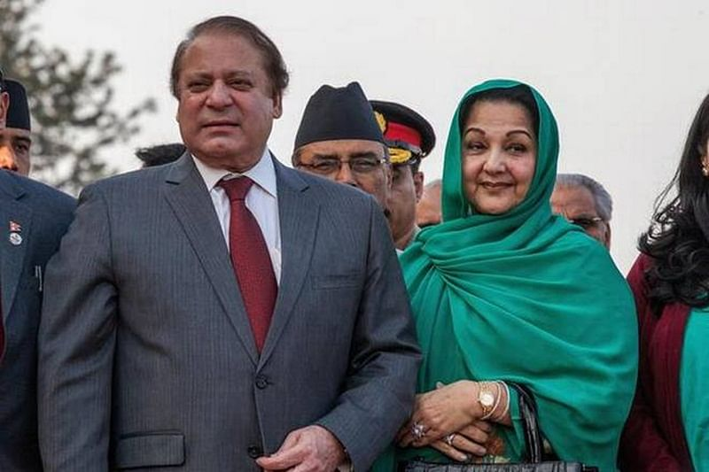 Pakistan's former Prime Minister Nawaz Sharif's wife condition 'highly critical'