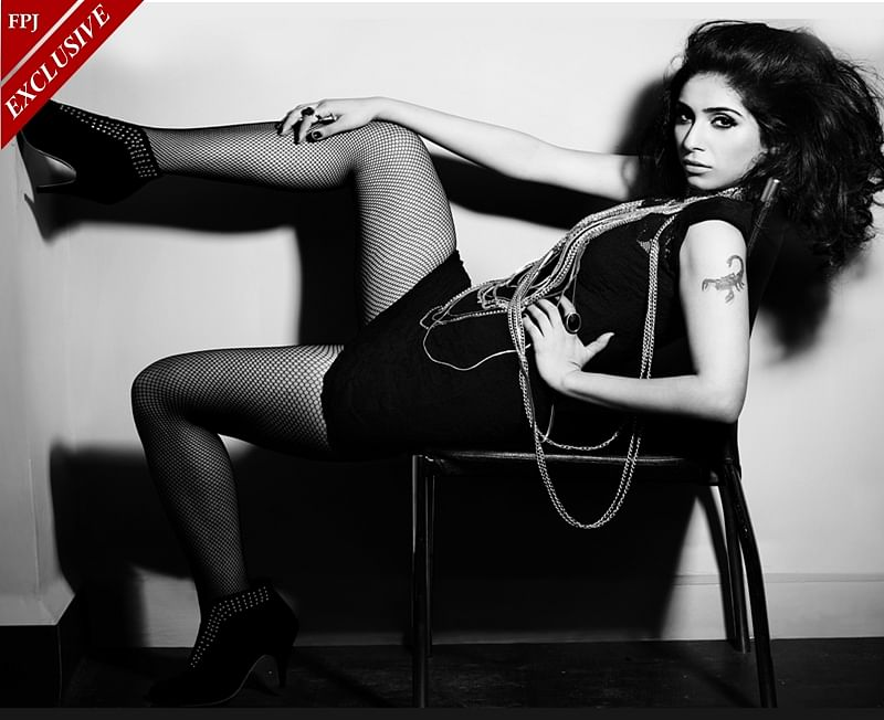 "World Music Day: Neha Bhasin says, ""The reason why I wake up and passion I feel for most things is because of music"""