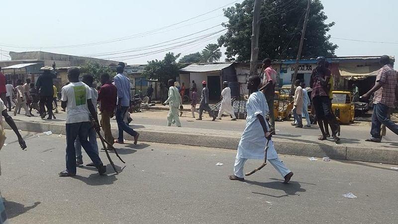 Clashes in Nigeria between farmers, herders leave 86 dead