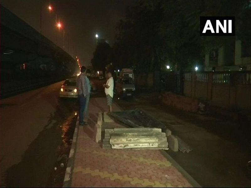 Mumbai: Man dies after falling into open drain near Kurla