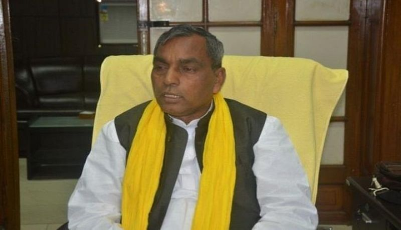 SP likely to ally with Om Prakash Rajbhar's SBSP in UP