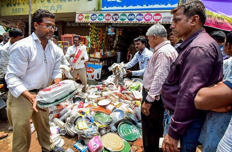 Railways, Metro and airports authorised to implement plastic ban: Maharashtra govt tells Bombay HC