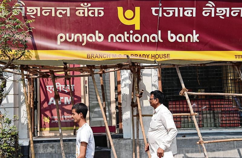 HK units of PNB, IOB under lens as CAR dips