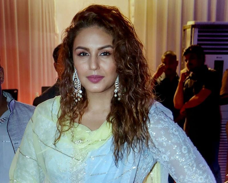 #MeToo campaign futile in Bollywood if seniors don't speak up: Huma Qureshi