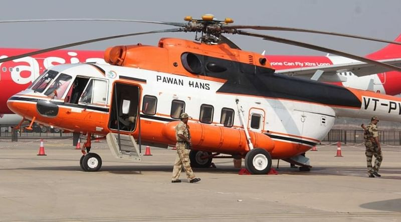 Pawan Hans stake sale: Government extends deadline for initial bids