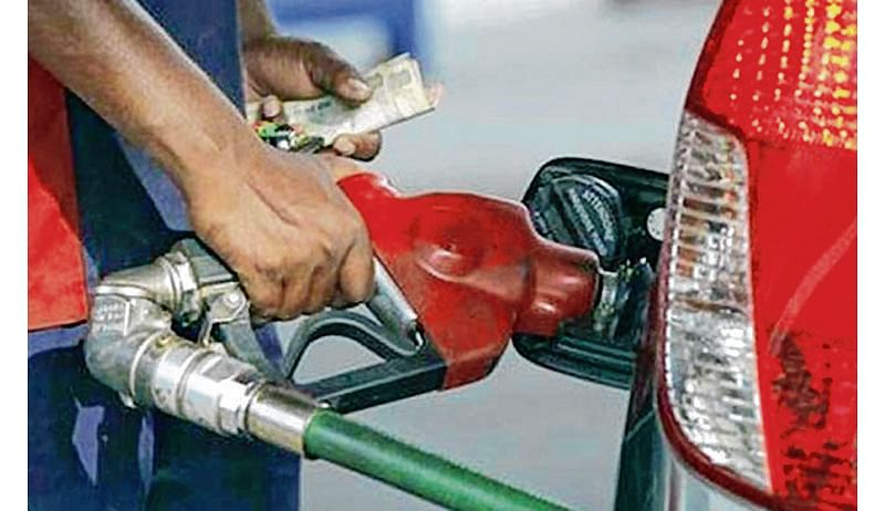 Fuel price hike: Petrol, diesel prices continue to surge; petrol at Rs 90.84 per litre in Mumbai
