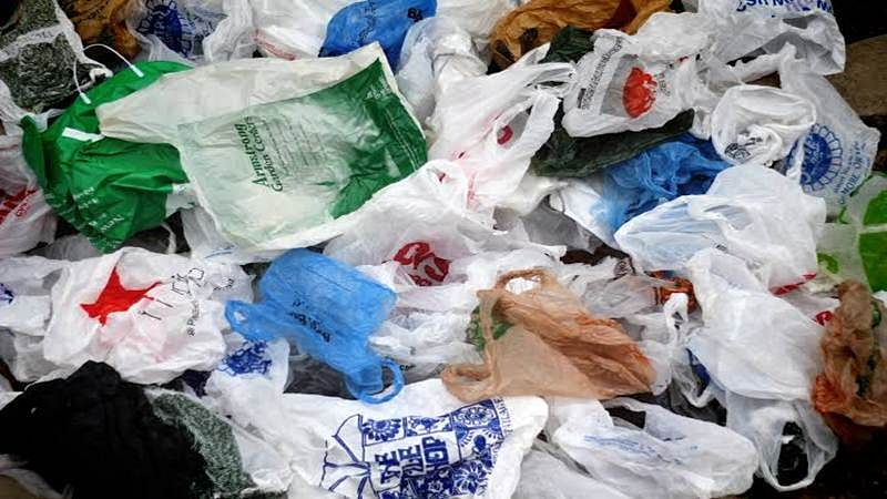 Mumbai: Be careful, you will be fined for carrying plastic