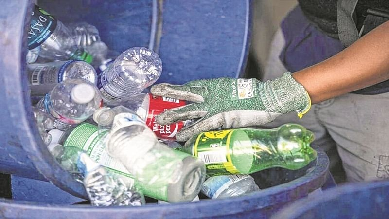 World Environment Day 2018: For a plastic free future