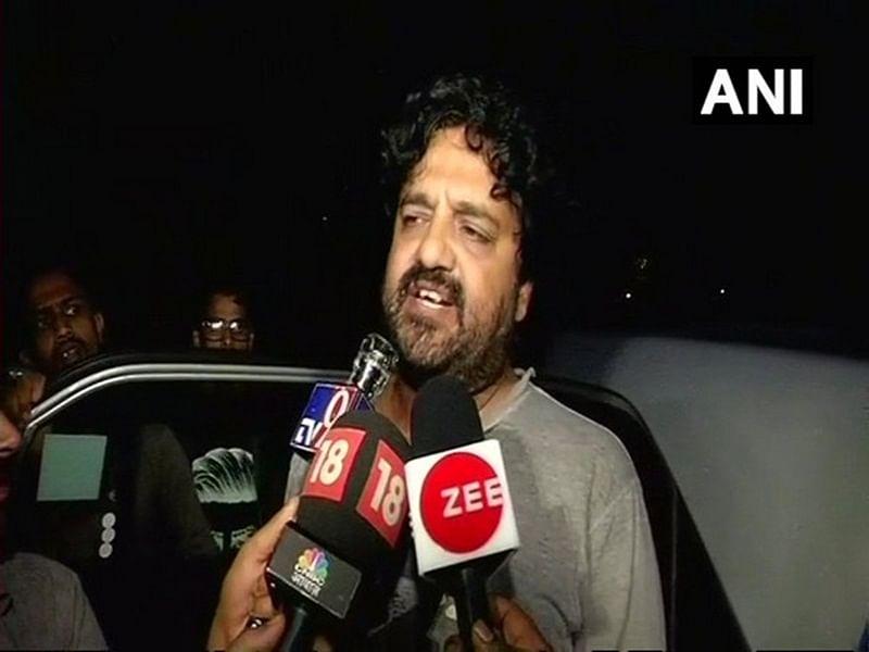 Mumbai plane crash: 'Maria had told me that the flight won't be flown due to bad weather'