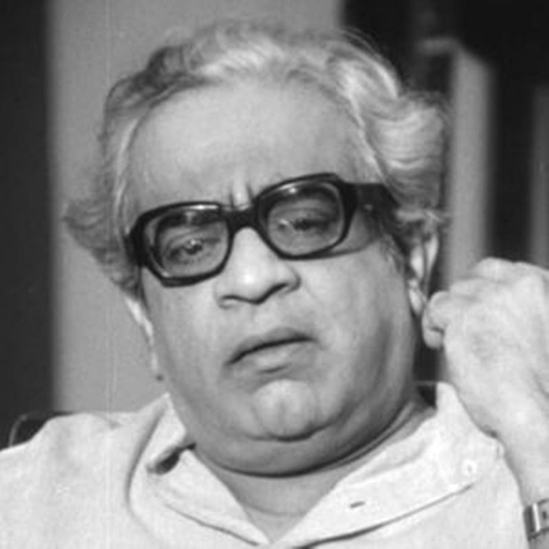 On This Day In History! June 12, 2000 – Legendary writer Pu La Deshpande passes away; view rare pic