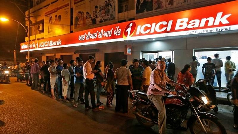 Singapore govt increases stake in ICICI Bank