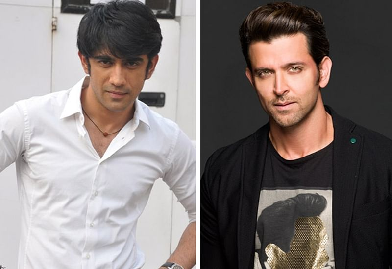 'Super 30': This is the role Amit Sadh will play in Hrithik Roshan starrer