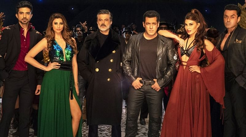 'Race 3' – Day 4 Box Office Report: Salman Khan's film holds strong on Monday, races to become HIT with 120.71 cr