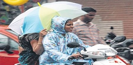 Indore: It's monsoon, says met department but clouds refuse to cause rain