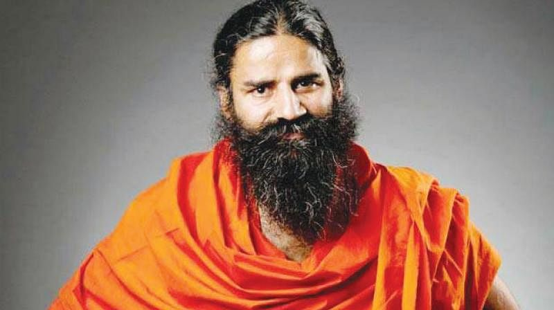 Take away voting rights of people withover two kids: Ramdev