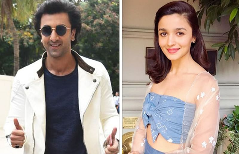 'Sanju' star Ranbir Kapoor doesn't want to turn his 'love affair' with Alia Bhatt into a reality show