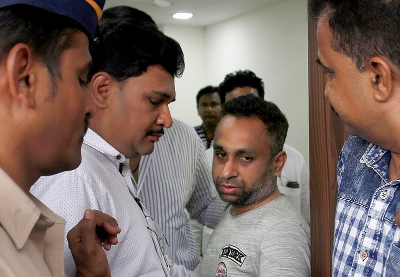 IPL Betting Scam: Booki Sonu Jalan roped in gangster Ravi Pujari to claim money from defaulters, says police