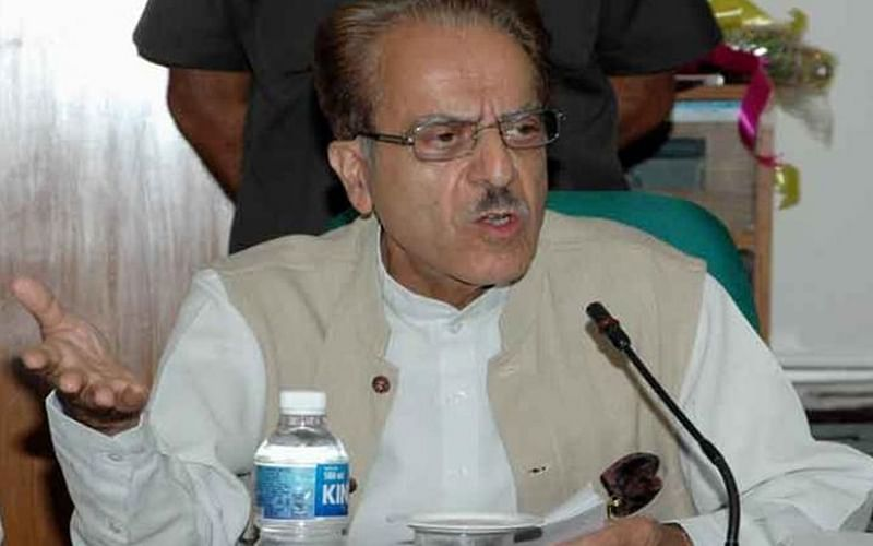 Sardar Patel had offered Kashmir to Pakistan in lieu of Hyderabad: Congress' Saifuddin Soz