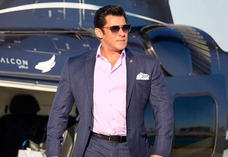 Race 3: Salman Khan's film under-performed at the box office