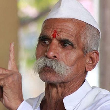 Maharashtra: Sambhaji Bhide suggests cow urine-ghee cure for coronavirus