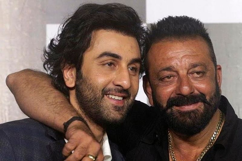 Here's what Sanjay Dutt has to say about Ranbir Kapoor after watching Sanju trailer