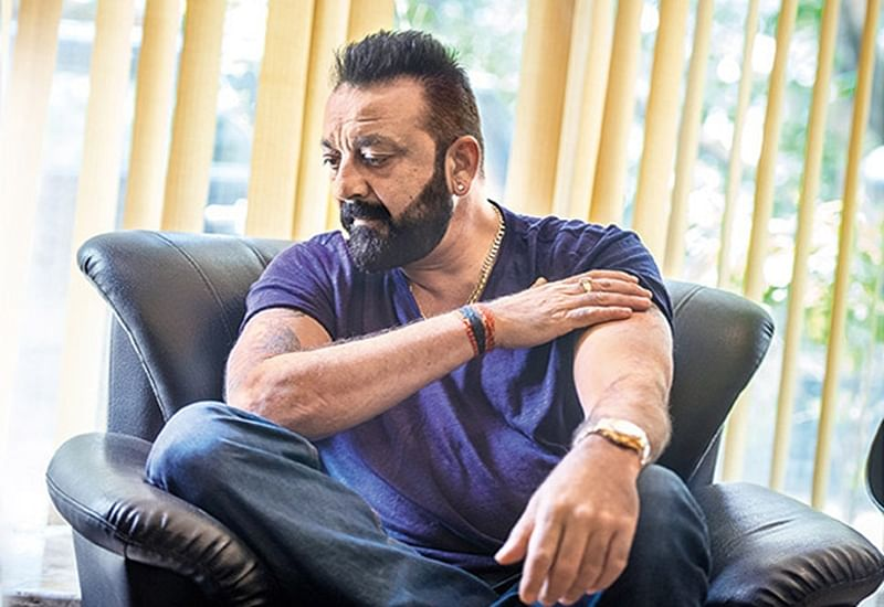 Sanju: Did you know Sanjay Dutt smoked for the first time at the age 6?
