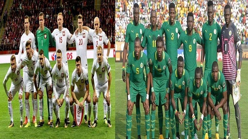 FIFA World Cup 2018 Match 16: Poland vs Senegal LIVE Blog