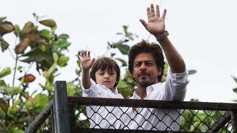 SRK 'jabra fans' post hate comments on AbRam's Ganesh Chaturthi pic; leave big question on secularism in India