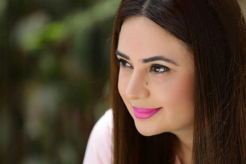 I was my history teachers' favourite: Shalini Kapoor