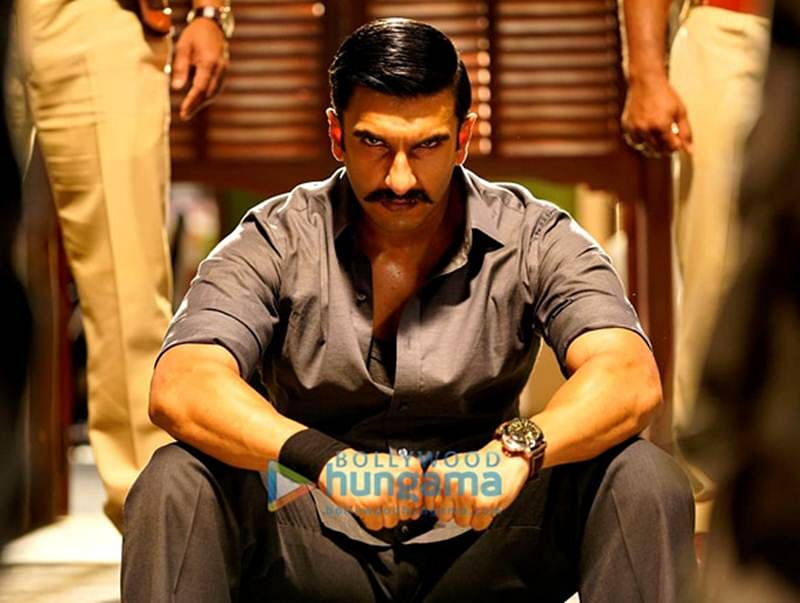 Watch video! Ranveer Singh to fight crime against women in this 'Simmba' teaser